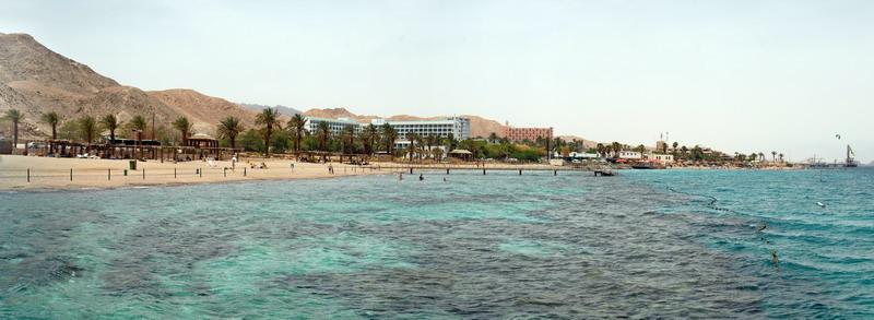 Hof Almog - Eilat