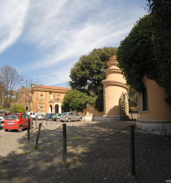 Рим. Rome. 0134 (pano-0132)