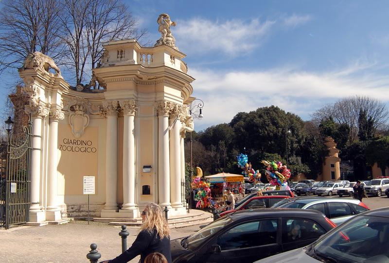 Рим. Rome. 0138