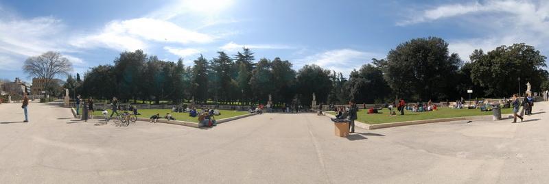Рим. Rome. 0141 (pano0134)