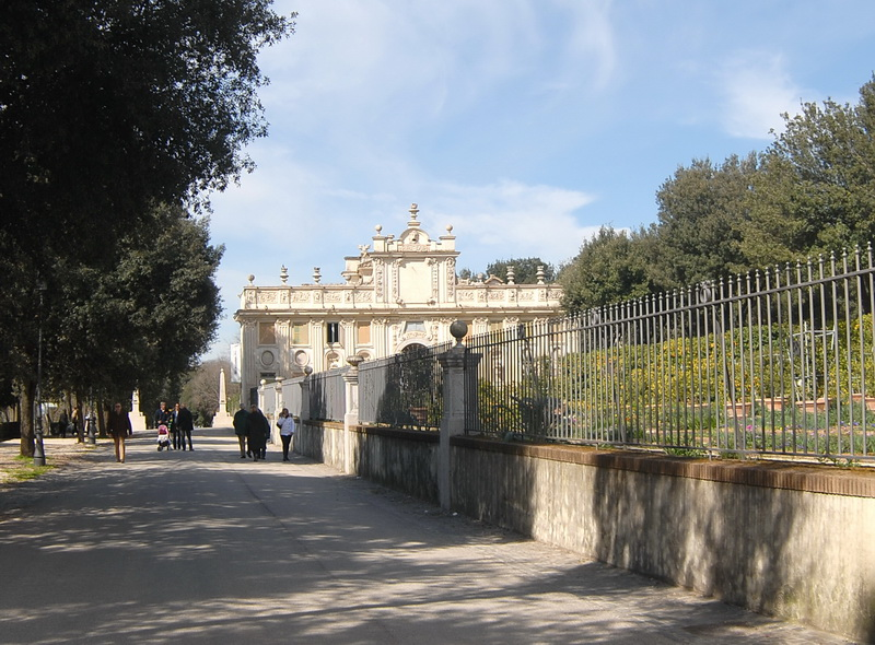 Рим. Rome. 0148