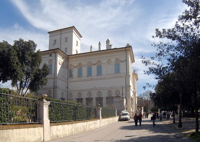 Рим. Rome. 0149