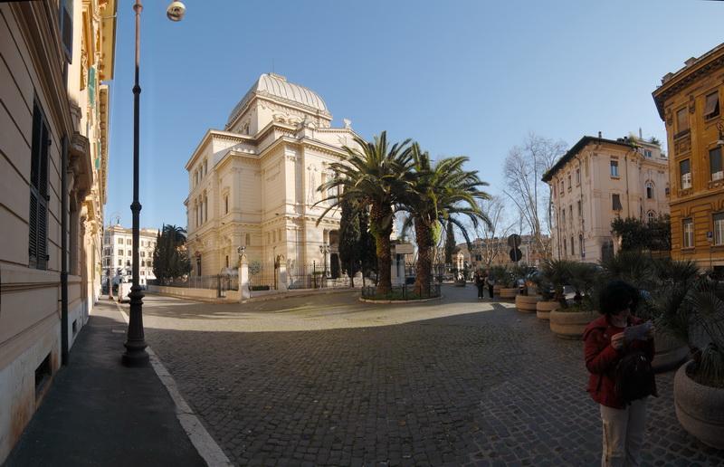 Рим. Rome. 208A