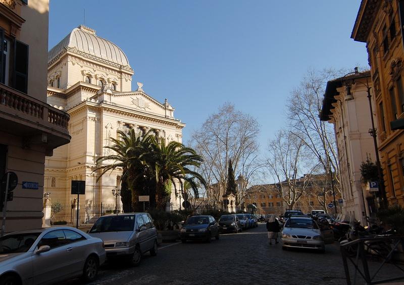 Рим. Rome. 219