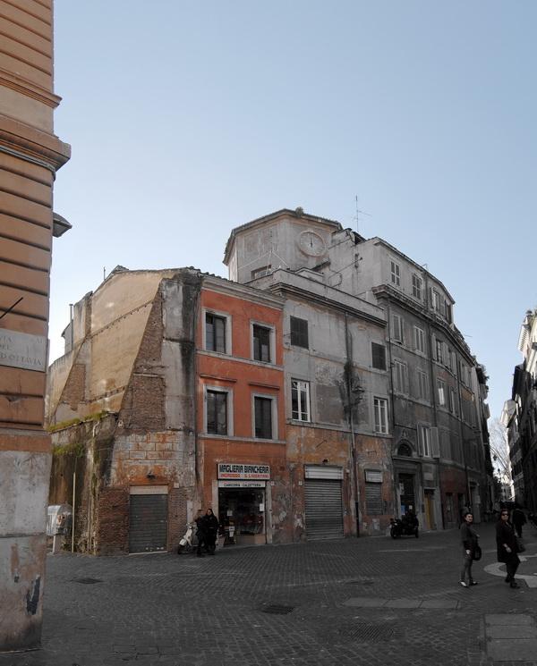 Рим. Rome. 223