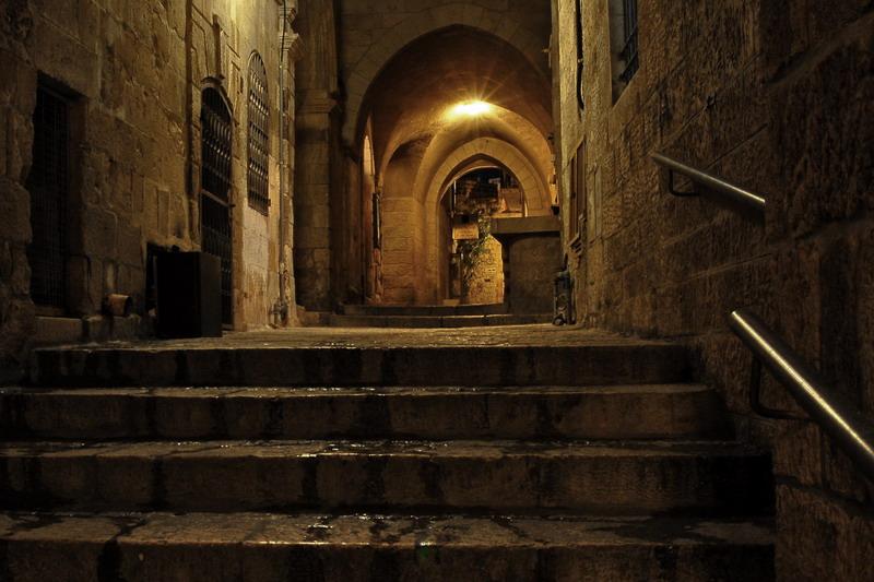 Jerusalem-3