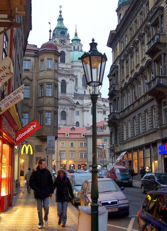 Прага. Prague. Praha. 32
