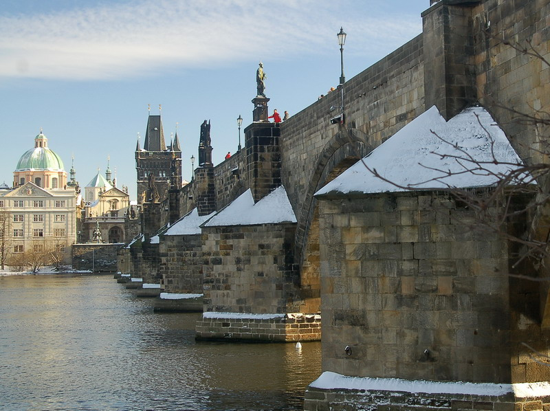 Прага. Prague. Praha. 14
