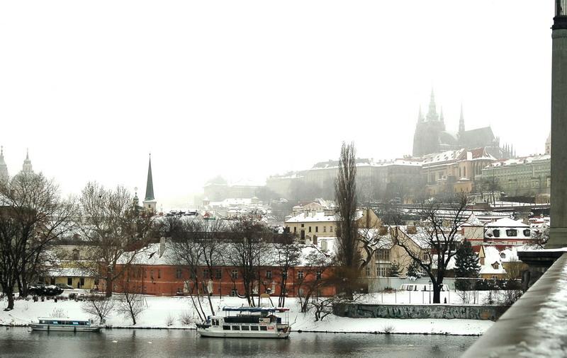 Прага. Prague. Praha. 23
