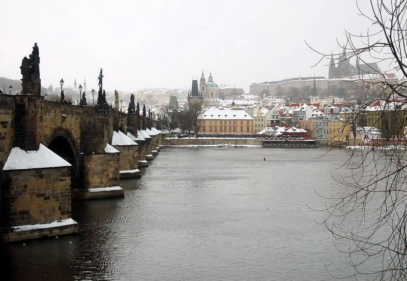 Прага. Prague. Praha. 24