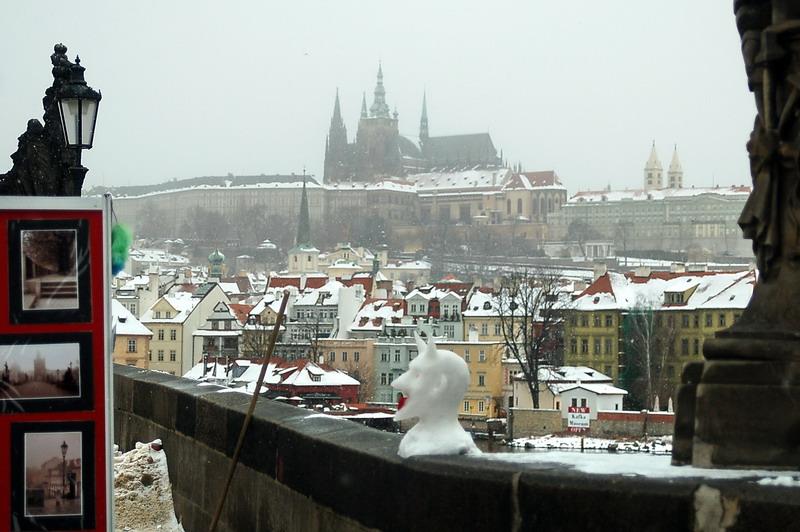Прага. Prague. Praha. 25