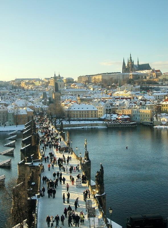 Прага. Prague. Praha. 29