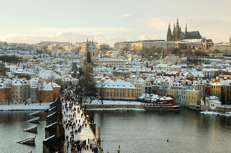 Прага. Prague. Praha. 30