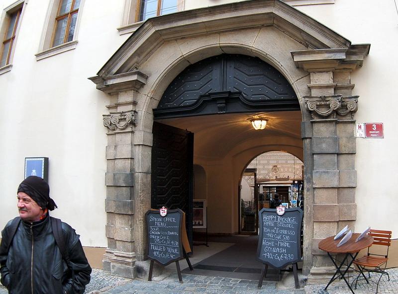 Прага. Prague. Praha. 03