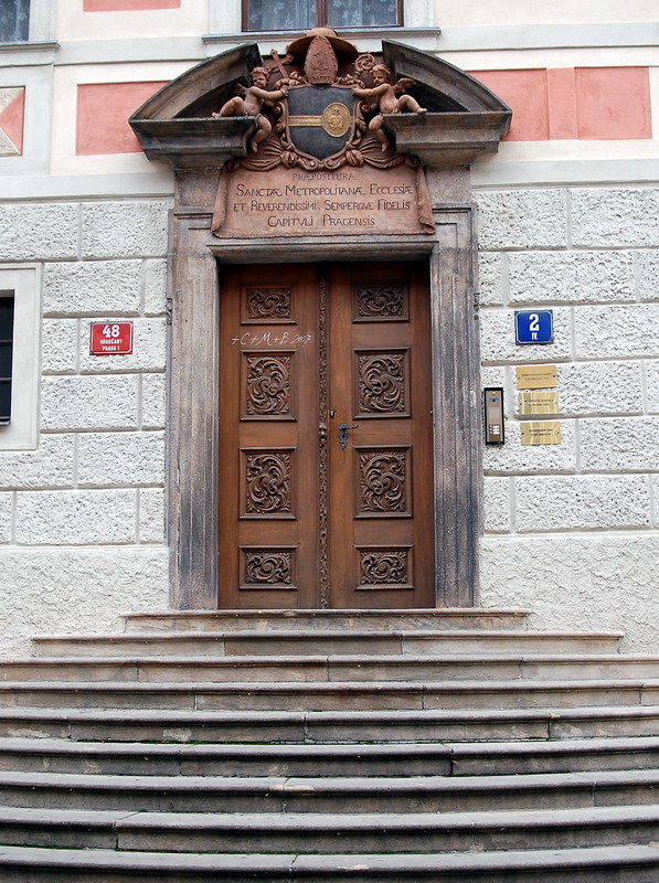 Прага. Prague. Praha. 04