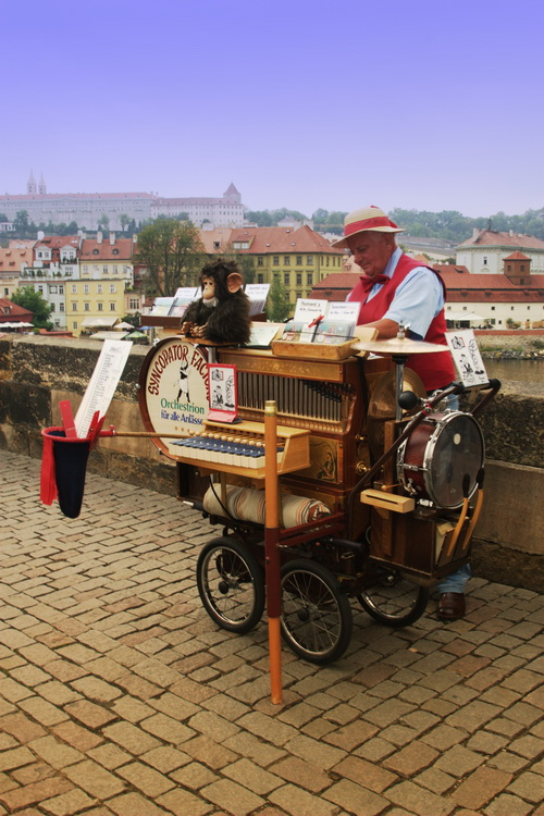 The_man_of_Prague
