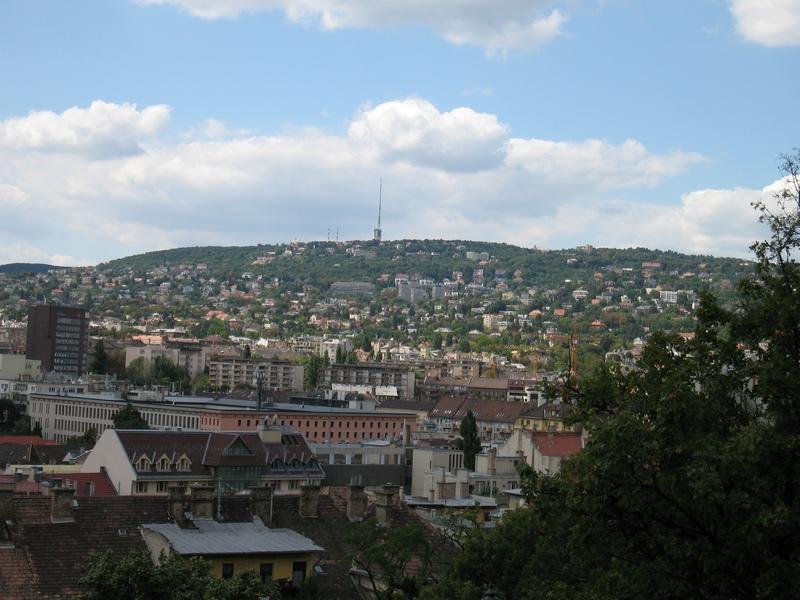 Будапешт 1