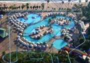 аквапарк в Паттайе