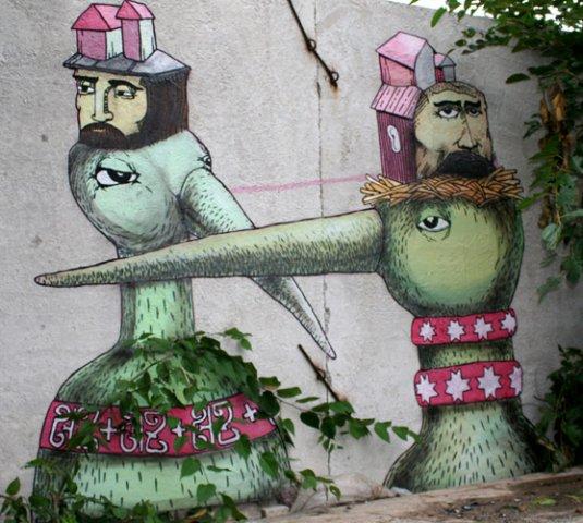 Одесса. 2008. 3