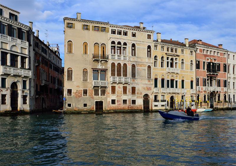 Венеция. Venice. 10