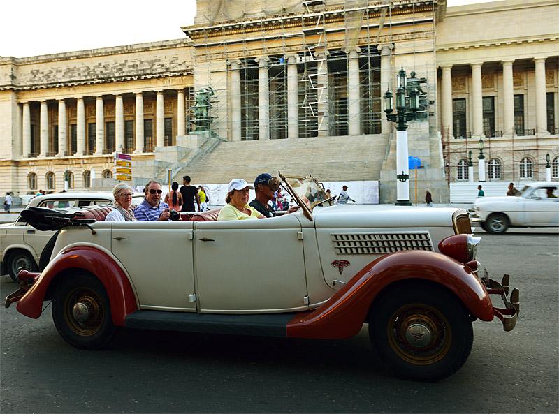 Куба. Ретро автомобили. Cuba. Retro Cars. 169