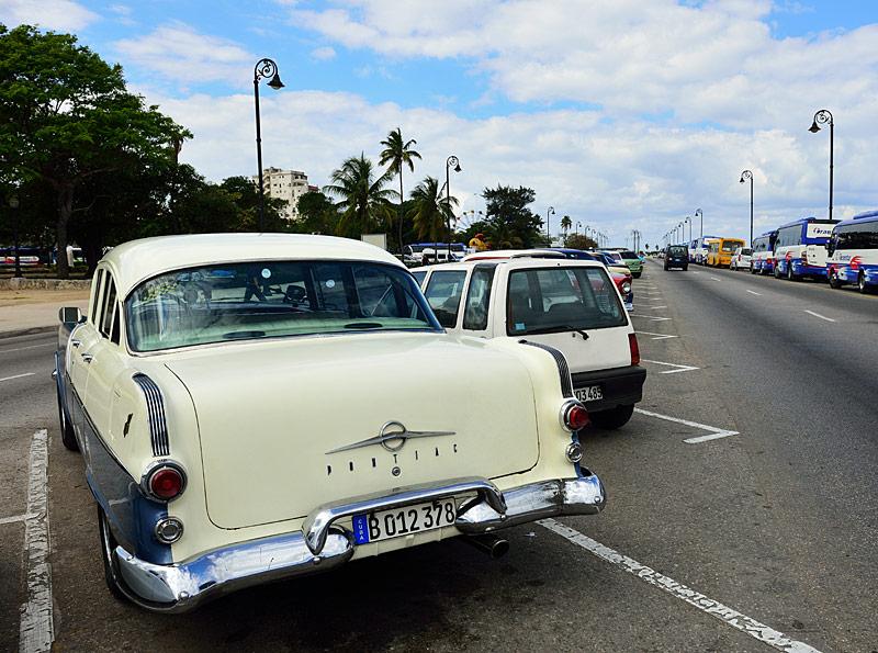 Куба. Ретро автомобили. Cuba. Retro Cars. 154