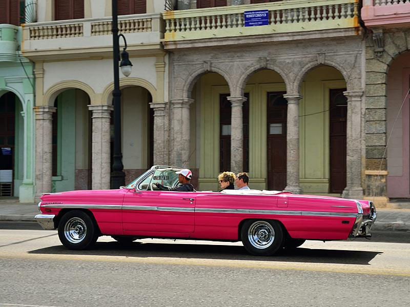 Куба. Ретро автомобили. Cuba. Retro Cars. 172