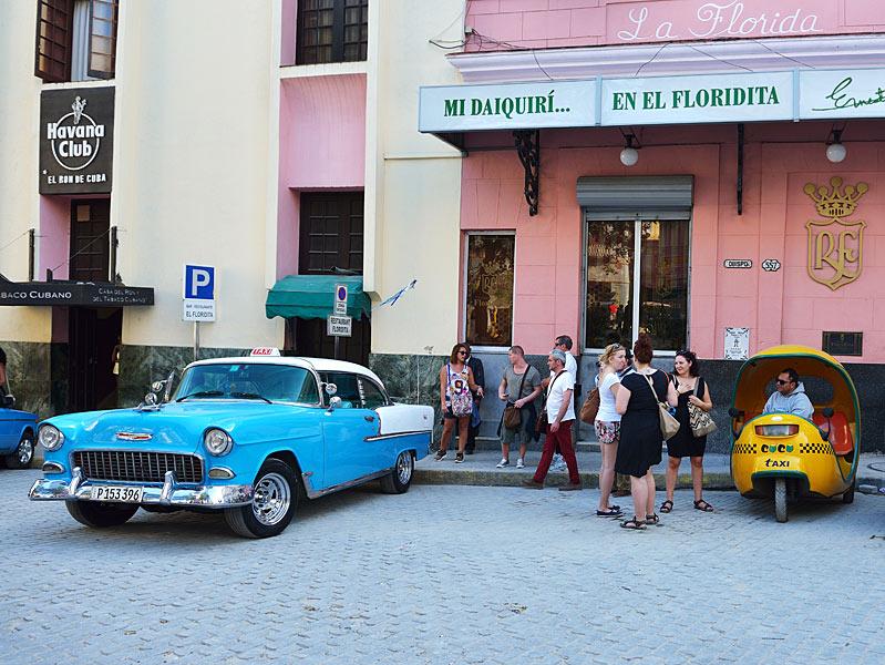 Куба. Ретро автомобили. Cuba. Retro Cars. 163