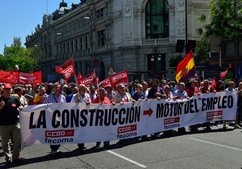 Мадрид. 1 мая 2014. Madrid. 43
