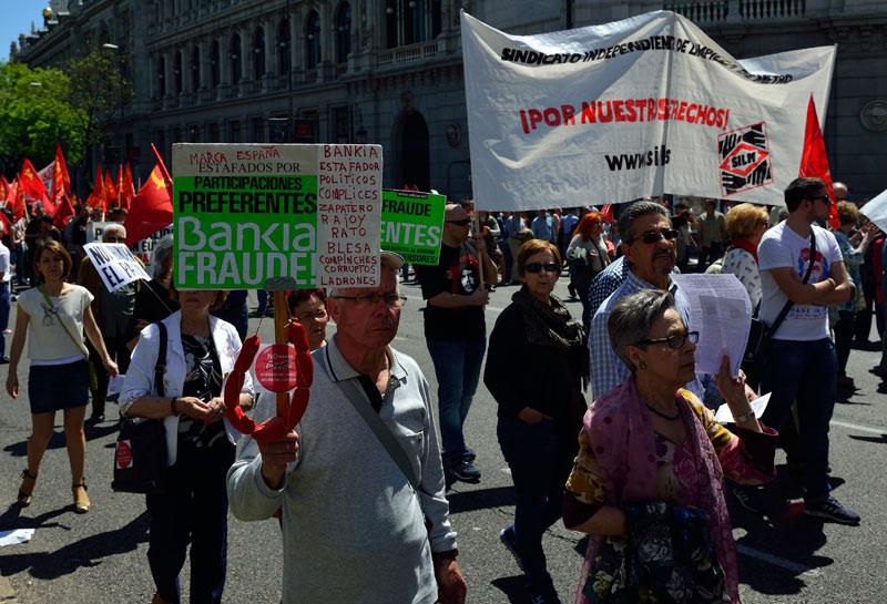 Мадрид. 1 мая 2014. Madrid. 51