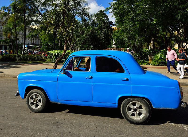 Куба. Ретро автомобили. Cuba. Retro Cars. 157