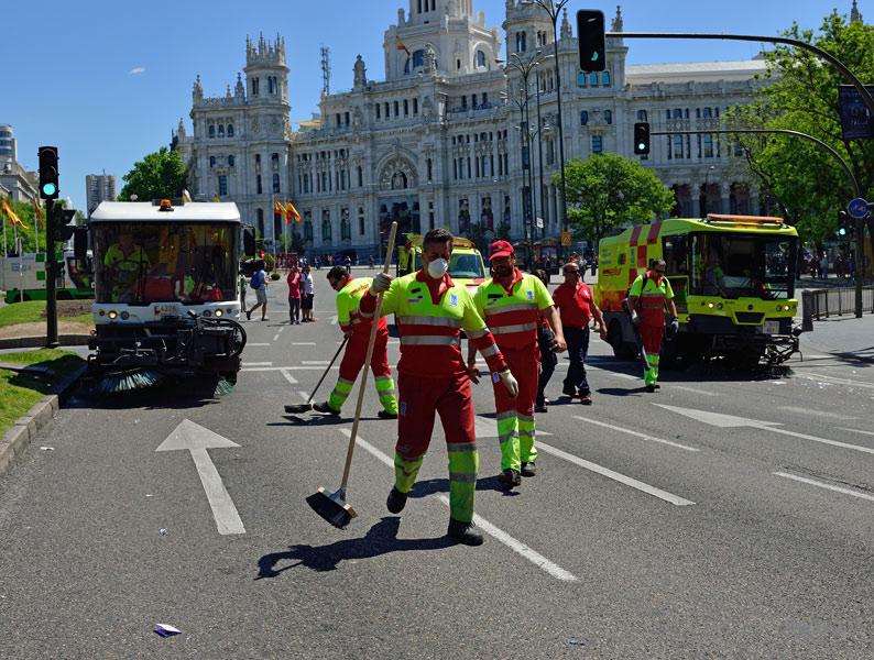 Мадрид. 1 мая 2014. Madrid. 96