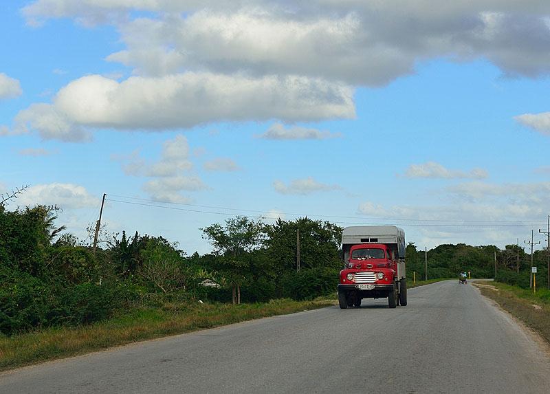 Варадеро - Сагуа-Ла-Гранде - Ремедиос - Санта-Клара. 84