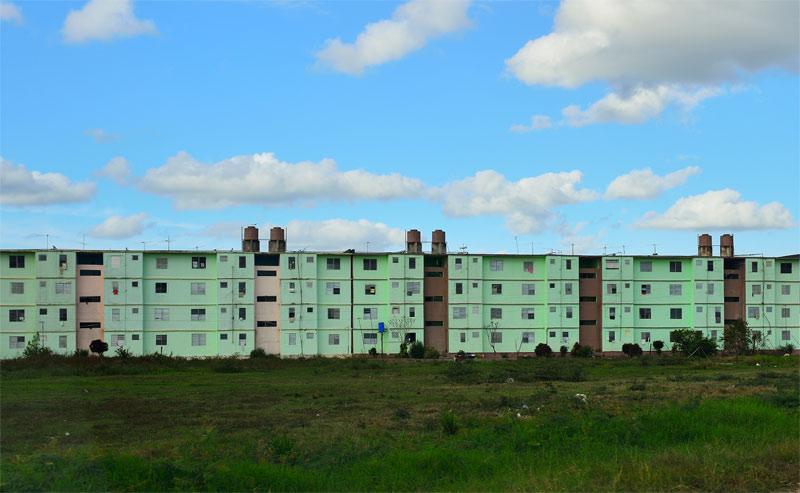 Варадеро - Сагуа-Ла-Гранде - Ремедиос - Санта-Клара. 85