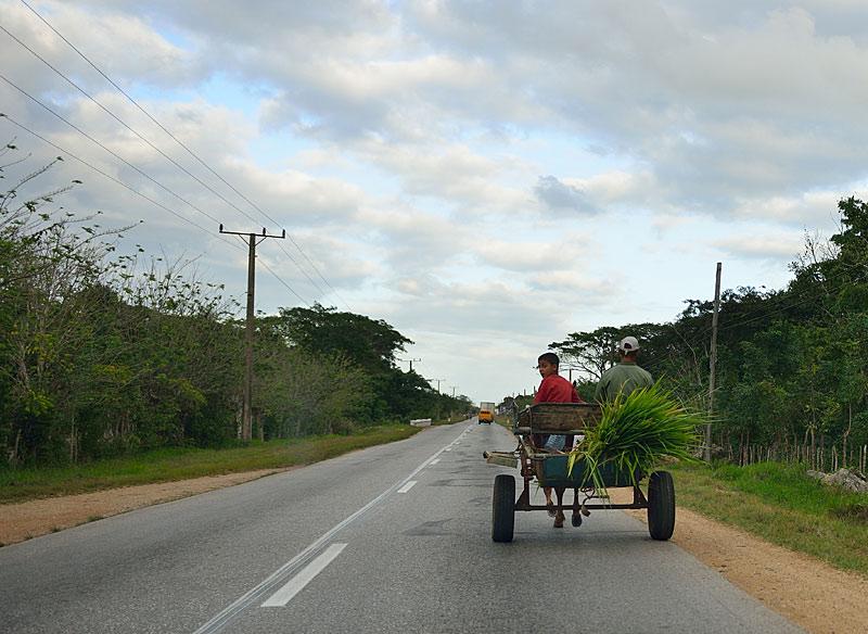 Варадеро - Сагуа-Ла-Гранде - Ремедиос - Санта-Клара. 98