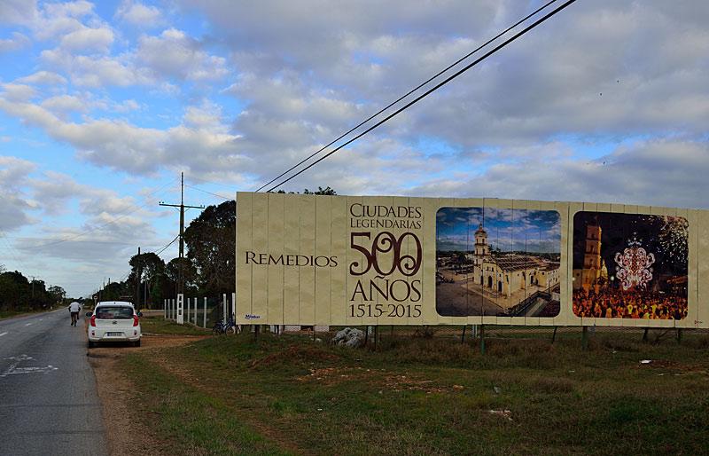 Варадеро - Сагуа-Ла-Гранде - Ремедиос - Санта-Клара. 103