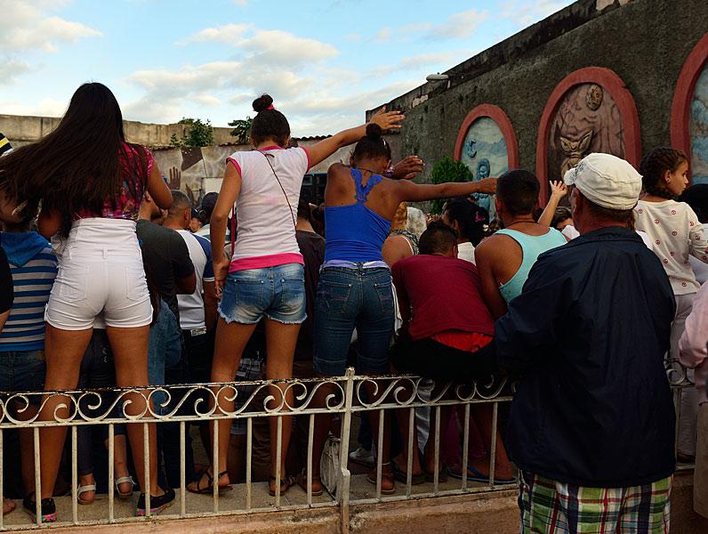 Варадеро - Сагуа-Ла-Гранде - Ремедиос - Санта-Клара. 120