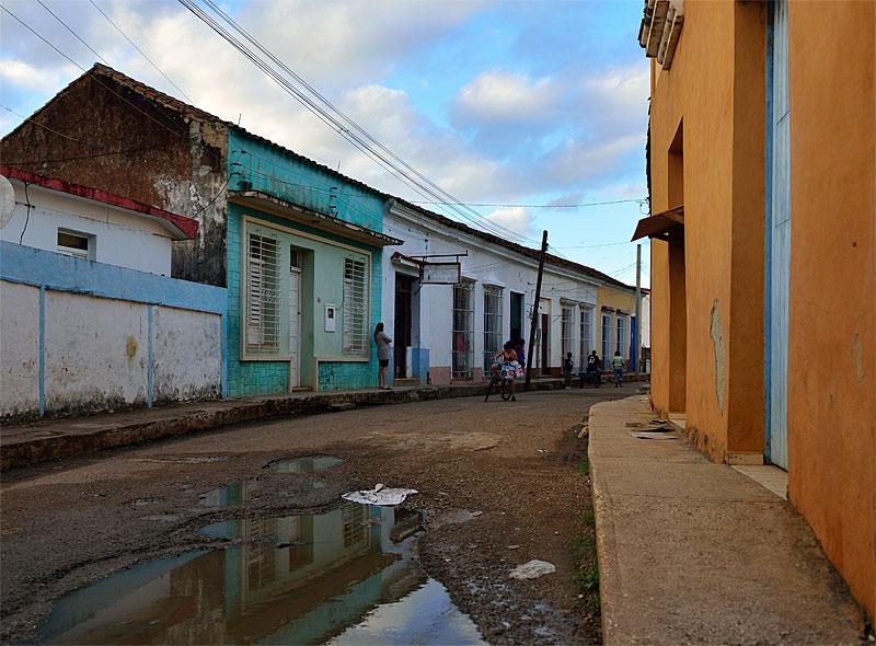 Варадеро - Сагуа-Ла-Гранде - Ремедиос - Санта-Клара. 130