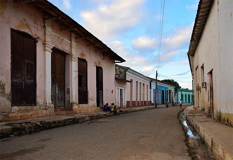 Варадеро - Сагуа-Ла-Гранде - Ремедиос - Санта-Клара. 131