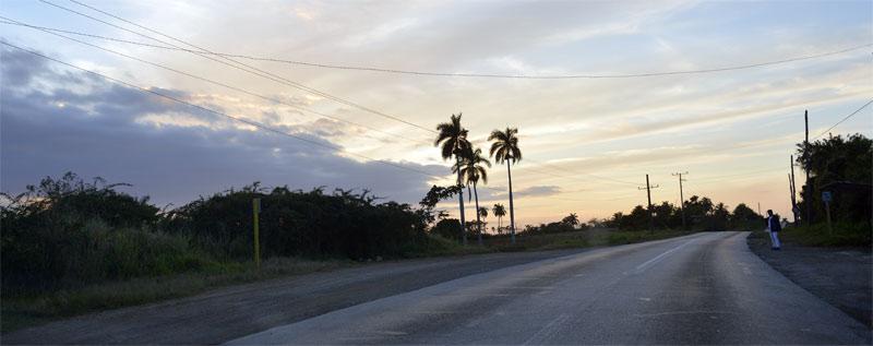Варадеро - Сагуа-Ла-Гранде - Ремедиос - Санта-Клара. 135