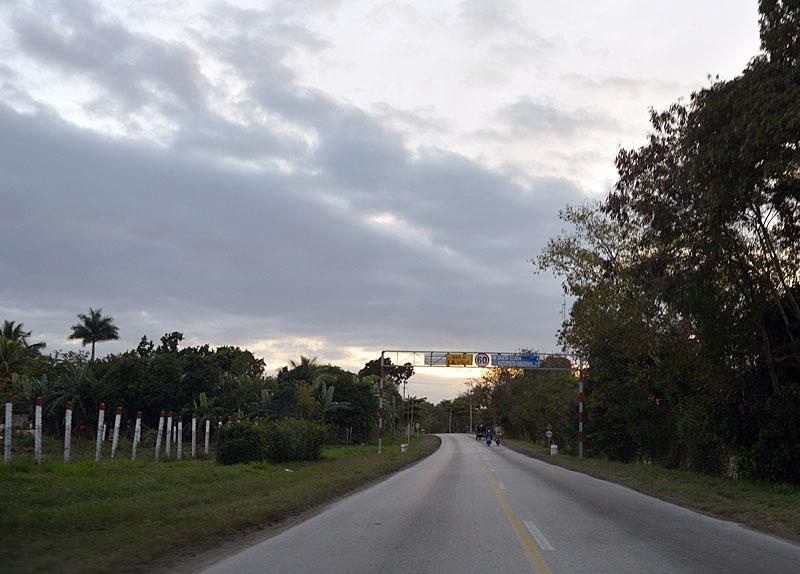Варадеро - Сагуа-Ла-Гранде - Ремедиос - Санта-Клара. 139