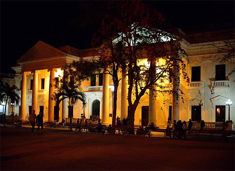 Варадеро - Сагуа-Ла-Гранде - Ремедиос - Санта-Клара. 145