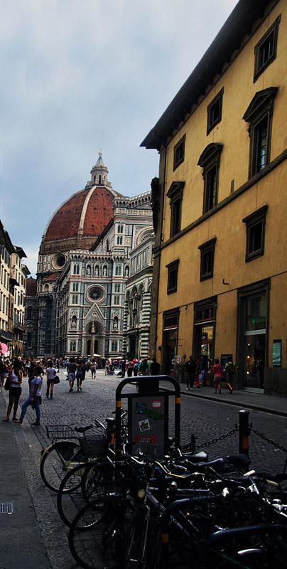 Флоренция. Florence. 2