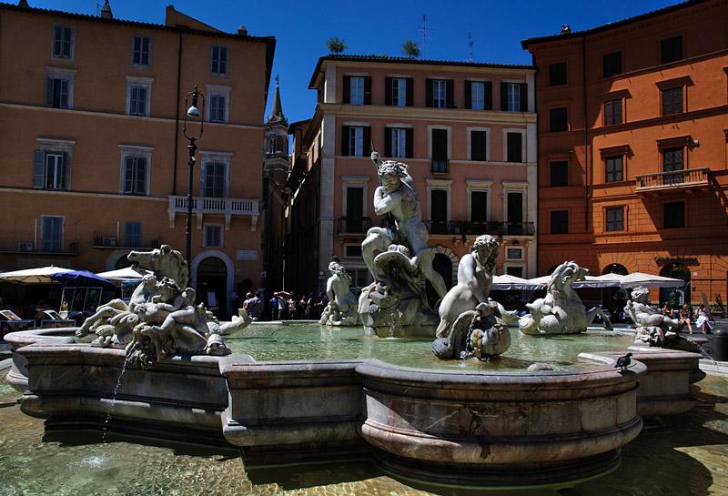 Рим. Rome. 1
