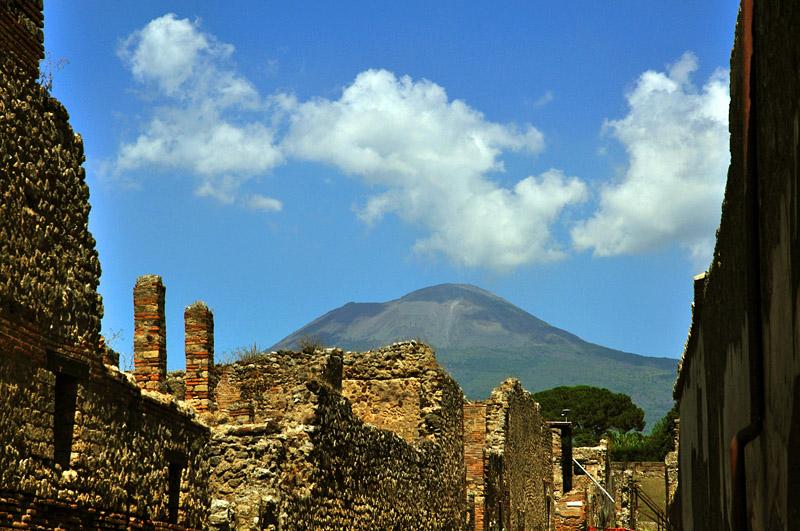 Помпеи. Pompeii. 3