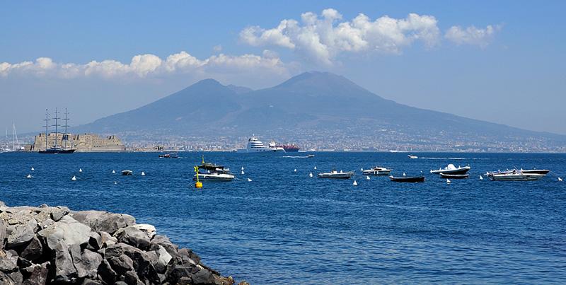 Неаполь. Naples. 2