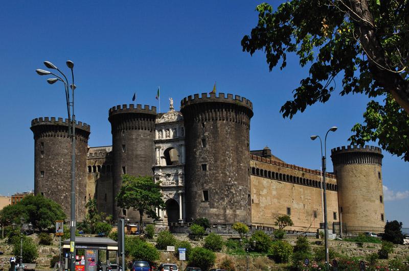 Неаполь. Naples. 5