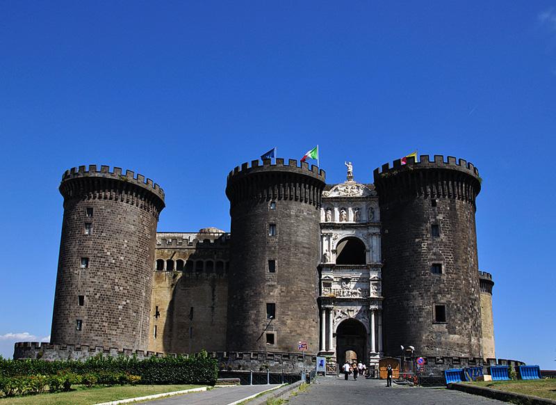 Неаполь. Naples. 6