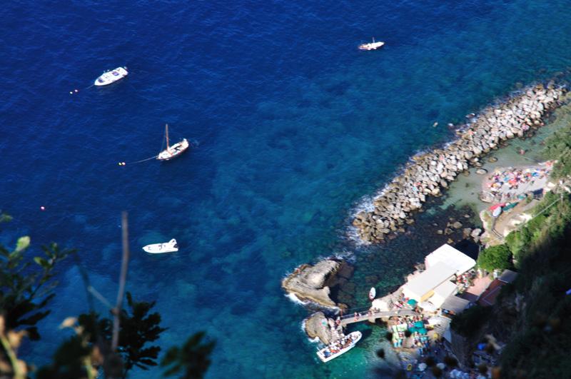 Капри. Capri. 1
