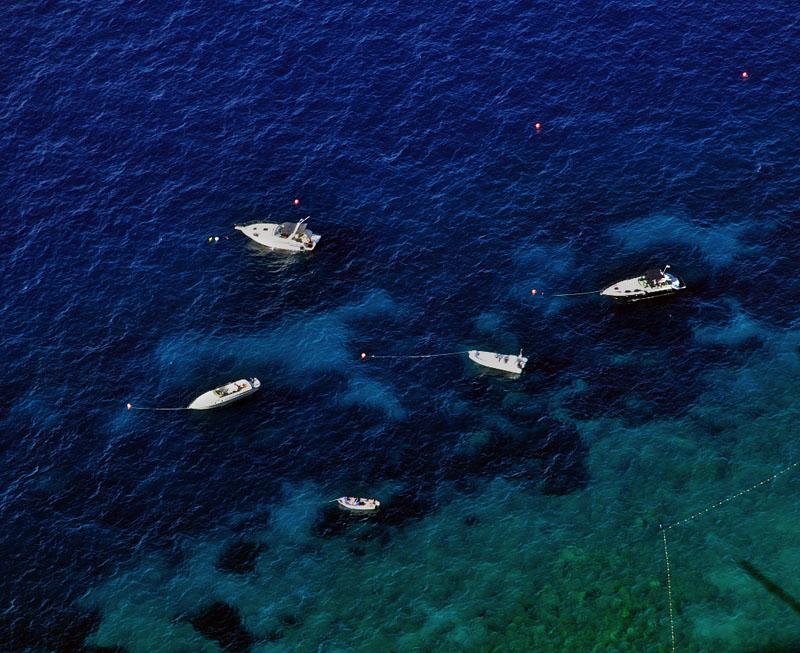 Капри. Capri. 4